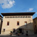 Palau dels Osset,  Forcall