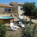 Hotel Pictures: Villa La Garrigue, Murviel