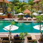 Green Field Hotel and Restaurant, Ubud