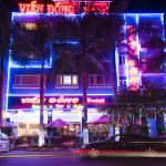 Vien Dong District 7 Phu My Hung, Ho Chi Minh City