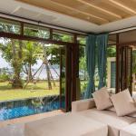 Amatapura Beachfront Villa 14, Ao Nam Mao