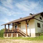 Kumenovo Cottages,  Berezhok