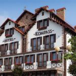 Kompass Hotel, Gelendzhik