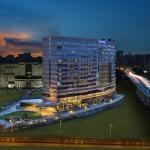Novotel Kolkata Hotel and Residences, Kolkata