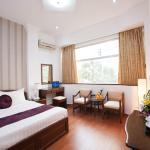 Pavilion Hotel, Ho Chi Minh City