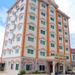 Golden Star Inn,  Sihanoukville