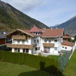Hotellbilder: Apart Alpenerlebnis, Längenfeld