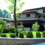 Maison d'Elite, Seregno