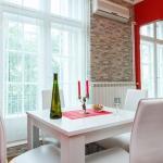 Studio Stay With Style, Belgrade
