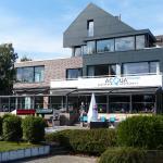 ACQUA Strande Yachthotel & Restaurant, Strande