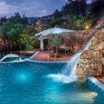 Kallisti Hotel, Potos