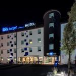 Hotel Pictures: ibis budget La Roche Sur Yon, Mouilleron-le-Captif