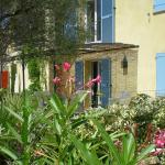 Hotel Pictures: Holiday home La Fontaine, Fayence