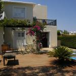 Villa Cycas, Protaras
