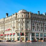 National Hotel, Moscow