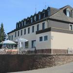 Hotel Pictures: Zur schönen Aussicht, Trier