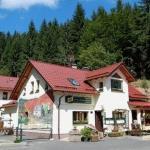 Hotel & Gasthaus Sterngrund, Zella-Mehlis