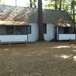 The Elms Waterfront - Two Bedroom Cottages, Lake Luzerne