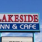 Lakeside Inn and Cafe,  Saint Cloud