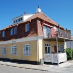 Hotel Strandvejen Apartment 2, Skagen