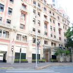 Hotel São Paulo Inn, Sao Paulo