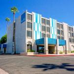 Hotel 502, Phoenix
