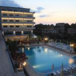 Hotel Santa Lucia Le Sabbie d'Oro, Cefalù