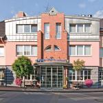 Hotel Restaurant Esser, Wegberg