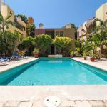 El Mar Azul Guest House, Playa del Carmen