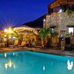 Stone Village Hotel Apartments,  Balíon