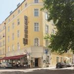Carlton Astoria,  Munich