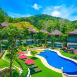 Crystal Wild Resort Panwa Phuket, Panwa Beach