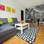 Fresh Apartamenty JFTC, Bydgoszcz