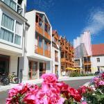 Foto Hotel: Kurhotel Heilstollen Oberzeiring, Möderbrugg