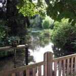 Hotel Pictures: Gite de l'Ancien Moulin, Valmont