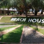 Beach House, Kepungoda