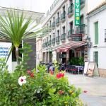 Hotel Reyesol, Фуэнхирола