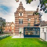 Fotos do Hotel: Huys van Steyns, Tongeren