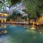 Golden Mango Inn,  Siem Reap
