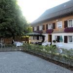 Zdjęcia hotelu: Gasthaus Ochsen, Bildstein