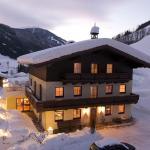 Foto Hotel: Landhaus Hinterbichl, Viehhofen