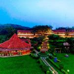 The Riverview Resort Chiplun, Chiplūn