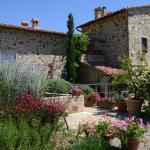 Country house Grencaia, Chianciano Terme