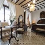 Hotel Pictures: Casa Rural Tia Pilar de Almagro, Almagro