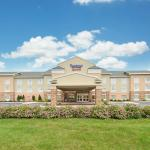 Fairfield Inn and Suites by Marriott Fort Wayne, Fort Wayne