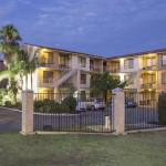 Burswood Lodge Apartments,  Perth