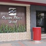Oyster Plaza Hotel, Manila