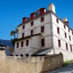 Hotel Pictures: Le Pavillon des Officiers, Mont-Dauphin