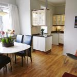 Tilføj bedømmelse - Ascot Apartments