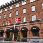 Ascot Apartments, Copenhagen
